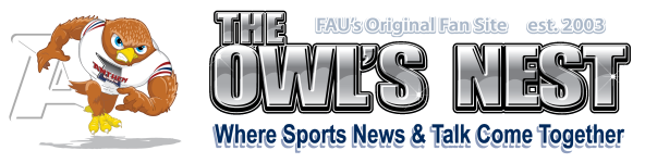 FAU Owl's Nest