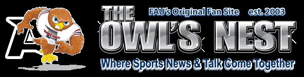 FAU Owl's Nest